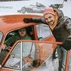 новое фото Эльдар Бозиев