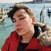 новое фото Антон Ульянов