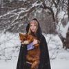 фотография Ольга Баранцева