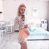 заказать рекламу у блоггера Алиса Сорока