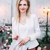 новое фото Катя Кещян