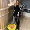 реклама в блоге Нина Гулевич