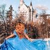разместить рекламу в блоге Анастасия Хохлова