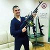 фото на странице Дмитрий Чаузов