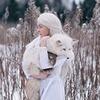 разместить рекламу в блоге Ольга Баранцева