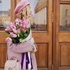 заказать рекламу у блоггера Виктория Платина