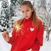 реклама у блоггера Катя Беликова