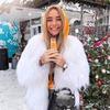 разместить рекламу в блоге Маша Шишова