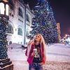 реклама в блоге Ольга Дмитриева