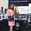 реклама в блоге Луиза Габриэла Бровина