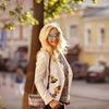реклама на блоге Ольга Гарман