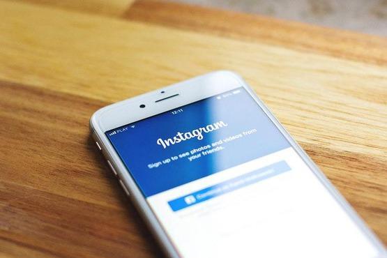 новое тестирование в Instagram