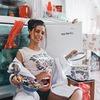 разместить рекламу в блоге Мария Пильц