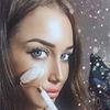 реклама у блоггера Кристина Beautylove