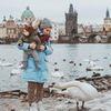 реклама у блоггера Виктория Воскресенская