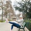 новое фото Наталия Лучеззи