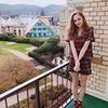 реклама у блоггера Дарья Ионова