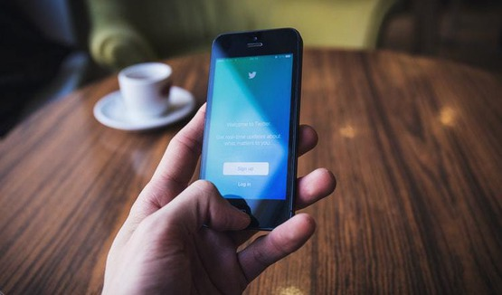 тестирование новинок в Twitter