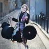 фото на странице Наталия Лучеззи