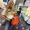 фото на странице Ангелина Babybratzzzz
