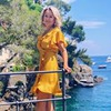 заказать рекламу у блоггера Елизавета Бабанова