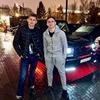заказать рекламу у блоггера Никита Конев