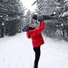фотография Анастасия Романова