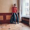 новое фото Наталия Лаврова