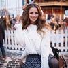 разместить рекламу в блоге Олеся Скуржинская