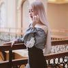 разместить рекламу в блоге Лили-Эвелина