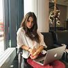 заказать рекламу у блоггера Полина Ланс