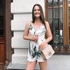 реклама у блоггера Ангелина Карс
