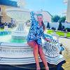 разместить рекламу в блоге Кристина Богданова