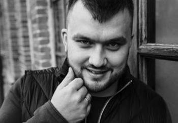 Блоггер Николай Жаричев