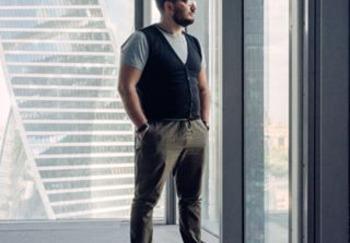 Блоггер Никита Ившин