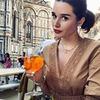 реклама у блоггера Ксения Бородина