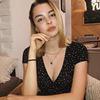 заказать рекламу у блоггера Виолетта Косман