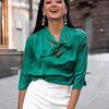 заказать рекламу у блоггера Кристина Швец
