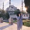 реклама в блоге Фатима Брунгильда