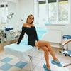 фото на странице Анна Попова