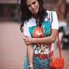 реклама у блоггера Виктория Романец