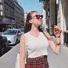 заказать рекламу у блоггера Анна Ennyshm