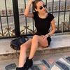 фото на странице Ангелина Дубровская