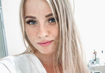 Блогер екатерина Петрачкова