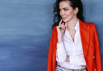 Блоггер Ольга Кильтау