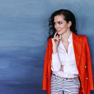 Блогер Ольга Кильтау
