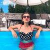 реклама у блоггера Карина Петросян