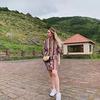 новое фото Анастасия Борщ