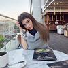 разместить рекламу в блоге Полина Сибига