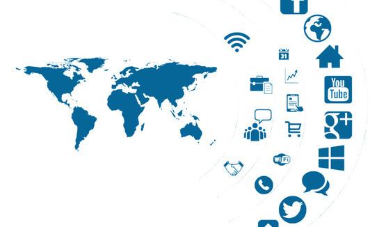В исследовании Globlee рассказал, какими социальными сетями россияне пользуются наиболее активно.